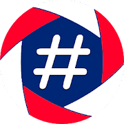 Hashtags in English