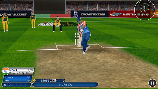 World Cricket Championship lt (MOD, Unlimited Money/Coins) Apk for Android 3