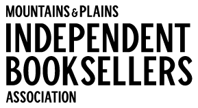 Mountain and Plains Independent Booksellers Association Logo