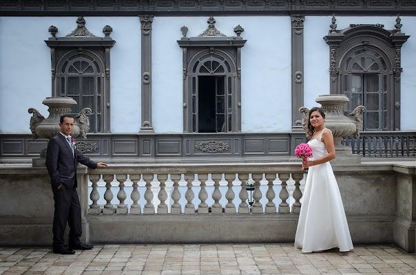 Fotógrafo de bodas Perla Callirgos (callirgos). Foto del 13.06.2016