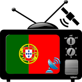 TV Channels Portugal Sat