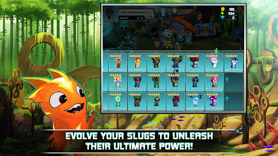 Slugterra Slug it Out 2 3.3.2 Mod (Unlimited Money) 3