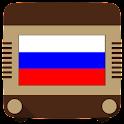 Russia Radio Online icon