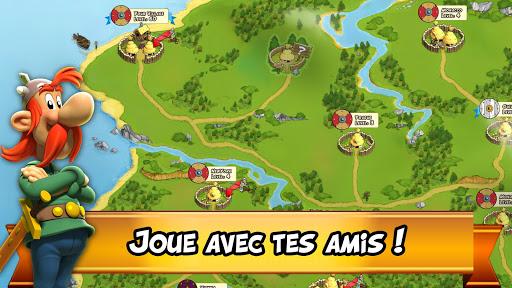 Code Triche Astu00e9rix et ses Amis APK MOD screenshots 5