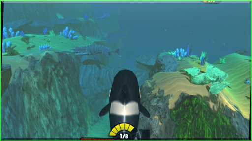 Feed And Grow ORCA Fish for PC