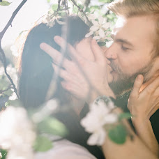Свадебный фотограф Нина Вартанова (NinaIdea). Фотография от 29.05.2017