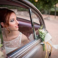 Wedding photographer Javi Hinojosa (javihinojosa). Photo of 20.10.2015