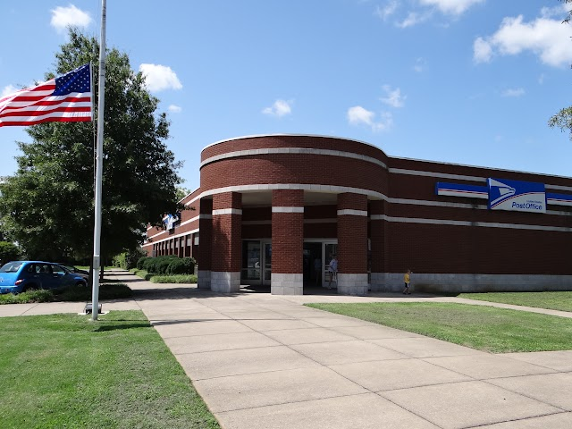 Murfreesboro, TN post office