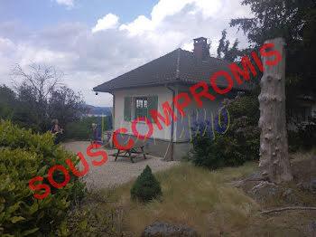 maison à Moux-en-Morvan (58)