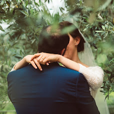 Wedding photographer Giulia Molinari (molinari). Photo of 25.05.2018