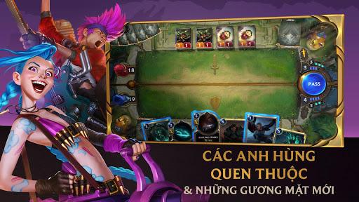 Huyu1ec1n Thou1ea1i Runeterra | Legends of Runeterra screenshots 2