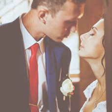 Wedding photographer Evgeniya Donchenko (abrikoska). Photo of 05.04.2014