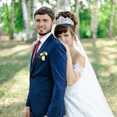 Wedding photographer Zufar Vakhitov (zuf75). Photo of 11.09.2017