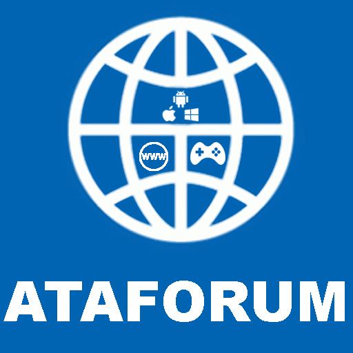 Ataforum Ekibi avatar image