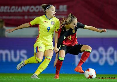 OFFICIEEL: Speelster Anderlecht keert terug naar eigen land