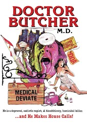 Doctor Butcher, M.D.
