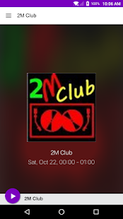 2M Club- screenshot thumbnail