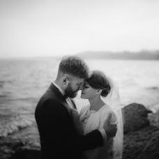 Wedding photographer Przemek Grabowski (pegye). Photo of 19.02.2018