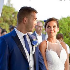 Wedding photographer Emiliano Masala (masala). Photo of 22.03.2017