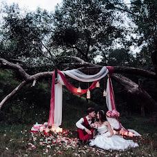 Wedding photographer Vitaliy Koval (KovalArt). Photo of 03.10.2017