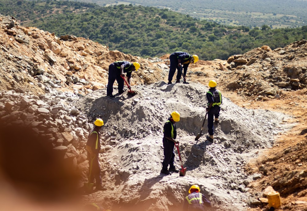 Boost for Kenyan Artisanal miners as they get direct ...
