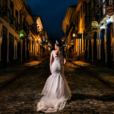 Wedding photographer Gersiane Marques (gersianemarques). Photo of 26.10.2017