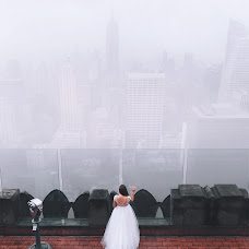 Wedding photographer Vladimir Berger (berger). Photo of 28.09.2018