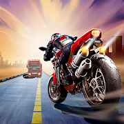Download Game Moto Traffic Rider 3D