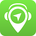 SmartGuide - Travel Audio Guide & Offline Maps icon