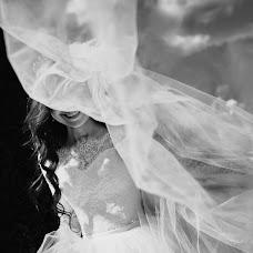 Hochzeitsfotograf Vitali Kurets (FROZEN). Foto vom 01.06.2018