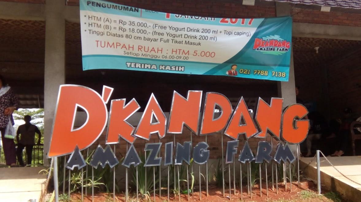 DKandang Amazing Farm