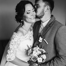 Wedding photographer Polina Pomogaybina (Pomogaybina). Photo of 03.04.2018