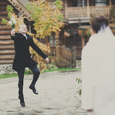 Wedding photographer Sergey Modin (SergeyModin). Photo of 17.12.2013
