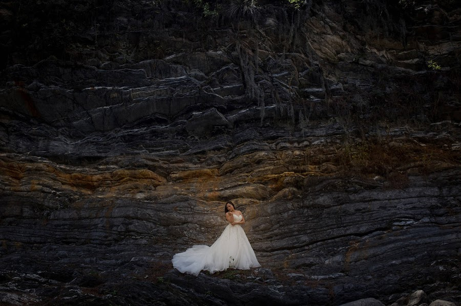 Wedding photographer Jorge Pastrana (jorgepastrana). Photo of 20.04.2016