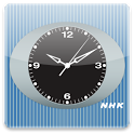 NHK Clock for Tablet icon