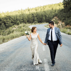 Wedding photographer Serkan Çakır (akr). Photo of 17.09.2017