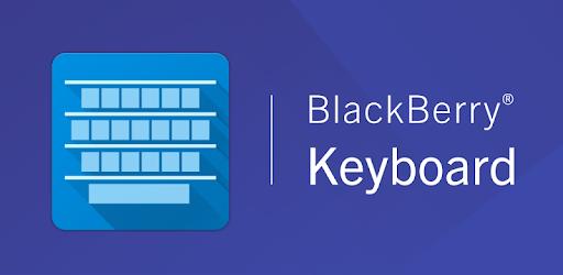 Bàn phím BlackBerry APK 0