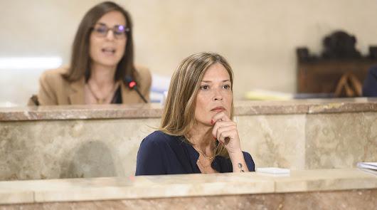 Ana Martínez Labella, concejal de Urbanismo