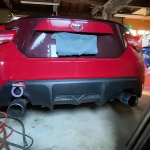 86  GTのカスタム事例画像 NOGIZAKA4545⊿さんの2020年02月09日12:41の投稿