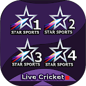 Star Sports Live Cricket Android APK Download Free By CriWorld Media