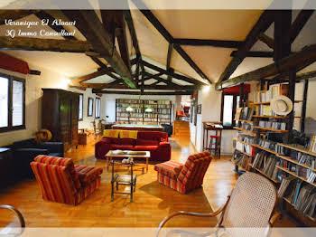Appartement 4 pièces 133,47 m2