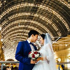 Wedding photographer Alena Shpinatova (Alena101). Photo of 15.11.2016