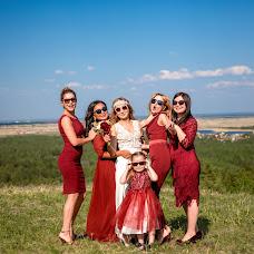 Wedding photographer Sergey Sharin (Cerac888). Photo of 17.06.2016