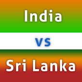 India Vs Sri Lanka Live ODI, T20, Test TV && Score