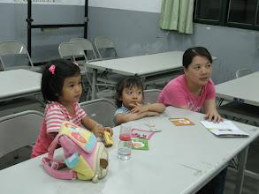Photo: 20100531 100年大陸與外籍配偶識字班(第一期)-托育服務004