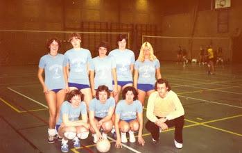 Photo: Seve'68 - 1977