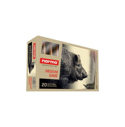 NORMA 17435 308w 11,0 tipstrike