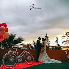 Wedding photographer German Muñoz (GMunoz). Photo of 22.09.2017