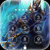 Tải Màn Hình Khóa cho Mobile Legends miễn phí