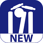 Cricket FastLine Icon